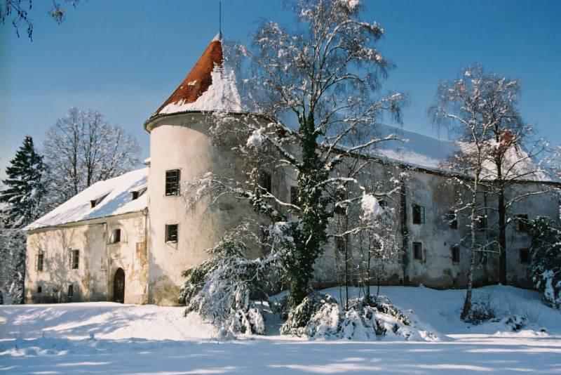 Dvorac Erdödy, Jastrebarsko