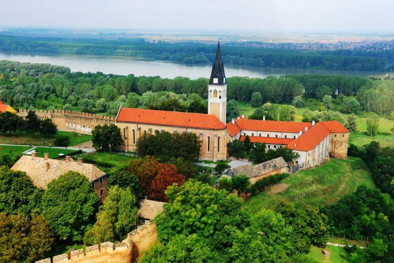 Vukovarsko-srijemska županija - Ilok