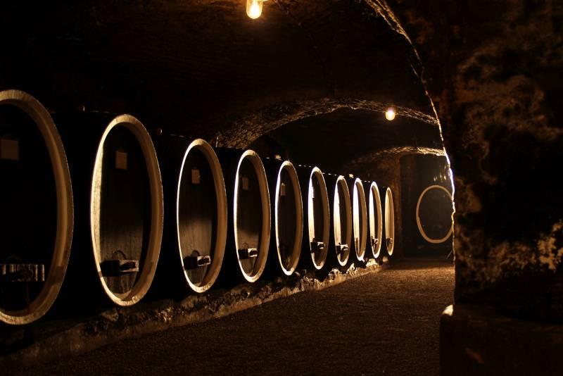 Vinski podrum Kutjevo