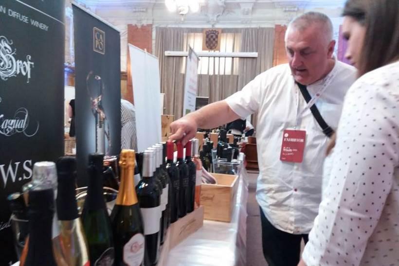 Festival WineRi - Žlahtina je način života, dio tradicije