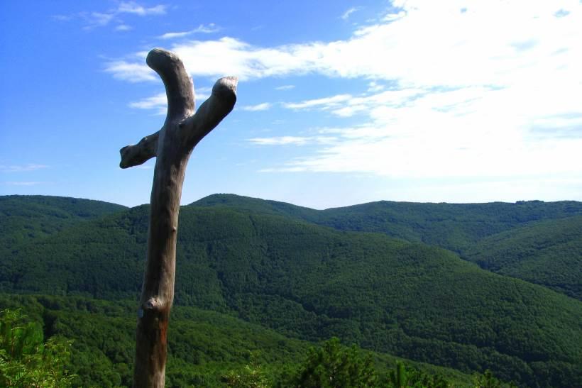 Planina Papuk / Slavonija
