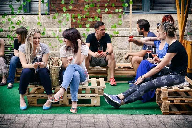 VINOLJUPCI, PAŽNJA! U Zagrebu se 5. i 6. srpnja održava četvrti Winelovers' Street festival