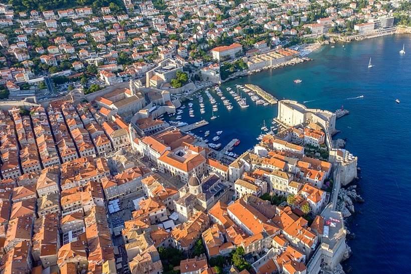 DRUGU GODINU ZAREDOM: Dubrovnik proglašen top kruzing destinacijom istočnog Mediterana!