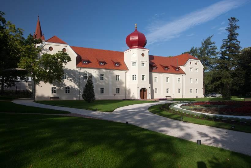 Tajne starih gradova Požeško-slavonske županije