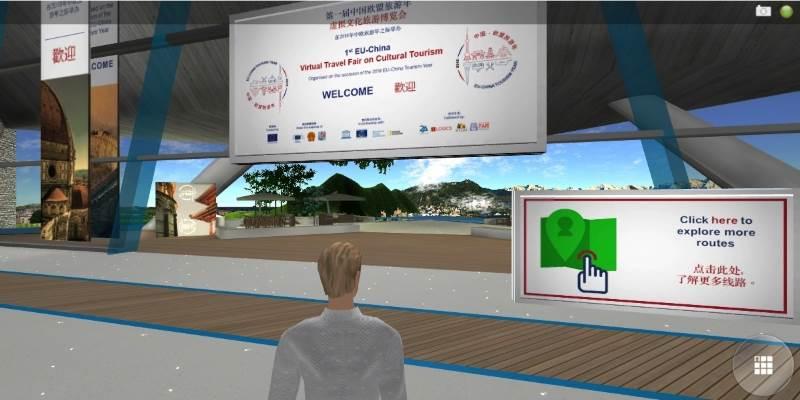 Ilok na prvom virtualnom sajmu turizma u Kini