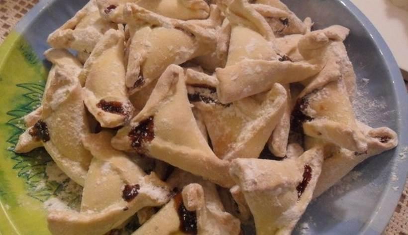 TIRITLI: Stari slavonski kolačići - slavonskobrodski jestivi suvenir