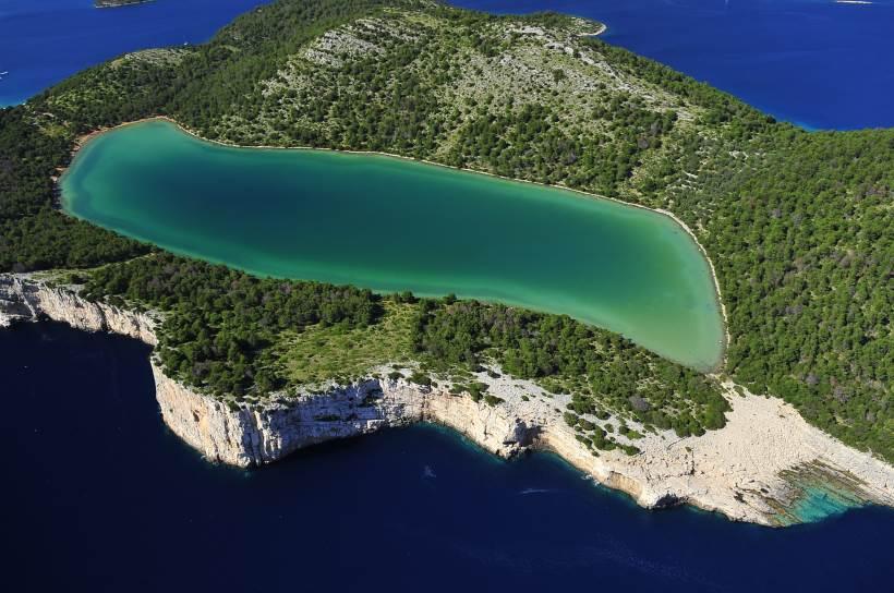 Dugi otok - Park prirode Telašćica