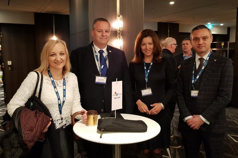 INTERES PREMAŠIO OČEKIVANJA: Hrvatska turistička ponuda predstavljena u Sydneyju