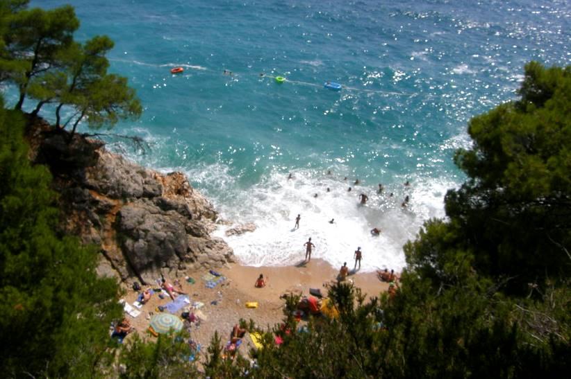 PLAŽA JAGODNA: Skrivena ljepotica uvrštena na popis 50 najljepših plaža na svijetu