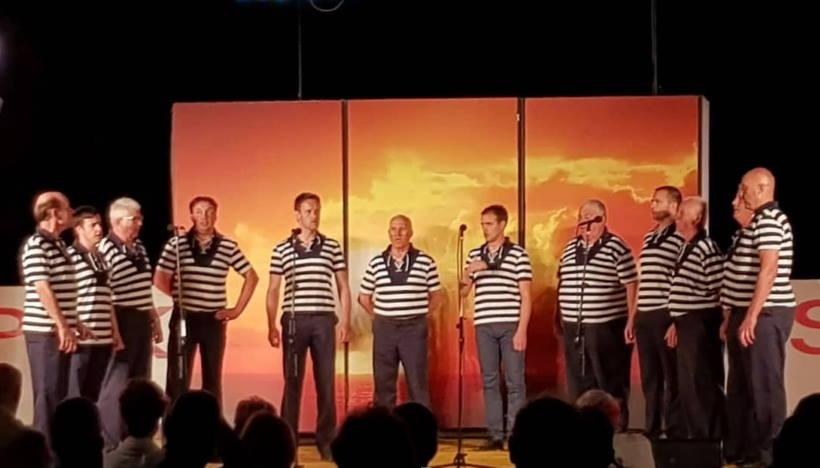 OLIPSKI LJETNI FESTIVAL: Hit predstava i zanimljiv koncert na otvorenju