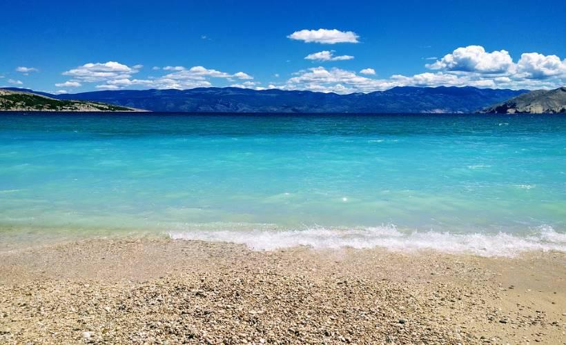 Ugledni francuski Vogue preporučio 8 najljepših plaža na Jadranu