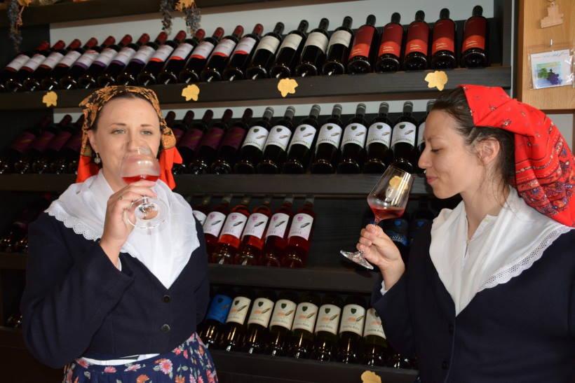 Na Pelješcu otvoren prvi hrvatski muzej vinogradarstva i vinarstva