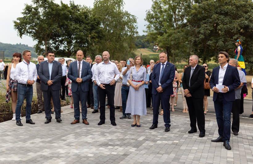HEDONIZAM USRED ZELENOG ZAGORJA: U Termama Tuhelj svečano otvoren kamp s 5 zvjezdica!