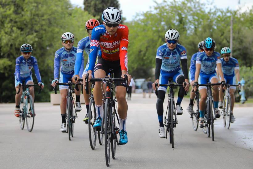 U listopadu u Zadru velika međunarodna biciklistička utrka za amatere i profesionalce Granfondo Falkensteiner Borik