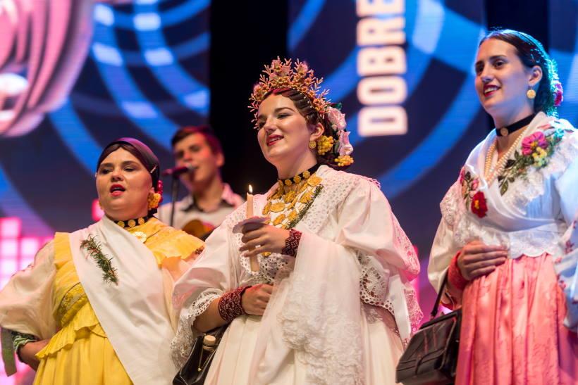PJEVAJ SLAVONIJO: Vrhunski izvođači na jubilarnom, 50. izdanju Aurea festa u Požegi