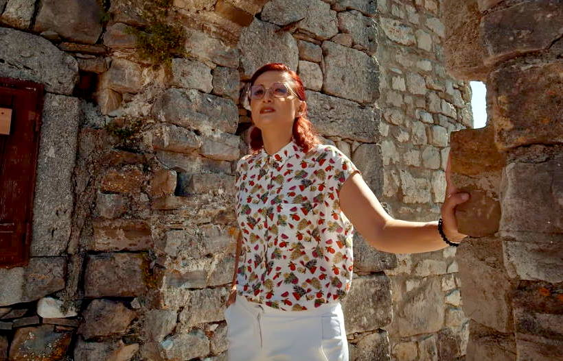 Hum, Kotli, stari grad Buzet, Motovun... Bajkovita Istra u novom spotu Frajli! [VIDEO]