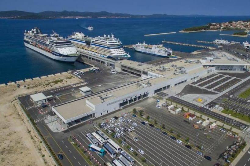 Zadarska luka Gaženica u izboru za najbolju svjetsku luku