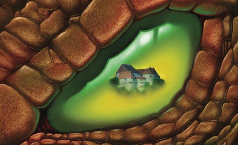 LEGENDFEST: Zmajevi, mitovi i legende u čarobnom ambijentu dvorca Veliki Tabor