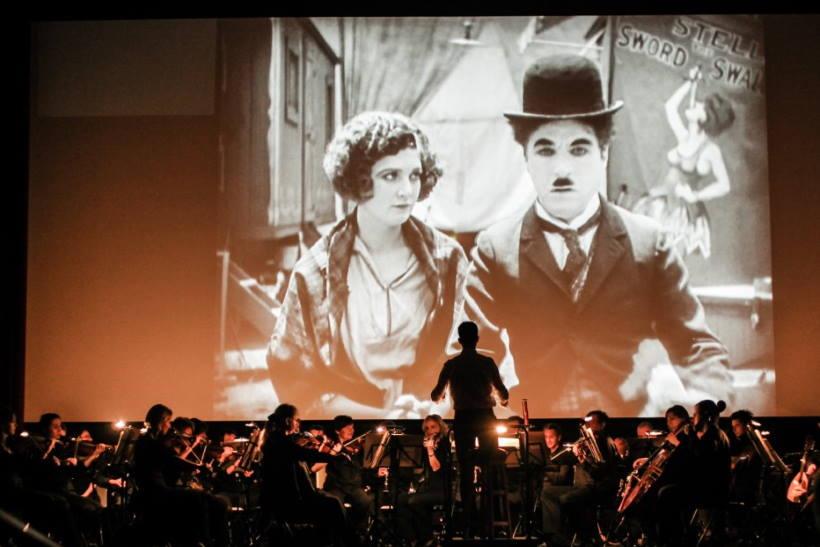 ILOK: Kultni filmovi Charlieja Chaplina uz izvedbe uživo Zagrebačke filharmonije