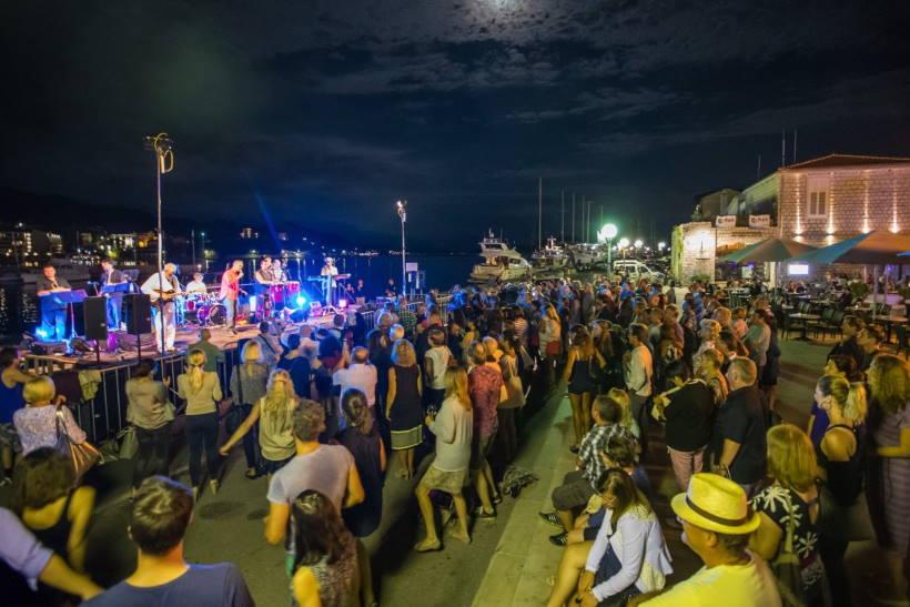 Počinje Rab Jazz Festival, cijeli otok pretvara se u veliku glazbenu pozornicu