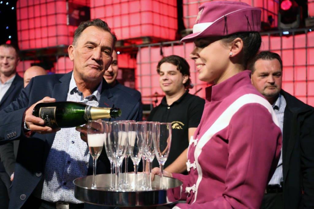 DANI VINA U JASTREBARSKOM: Prilika za degustaciju vrhunska vina i uživanje u bogatoj gastro ponudi