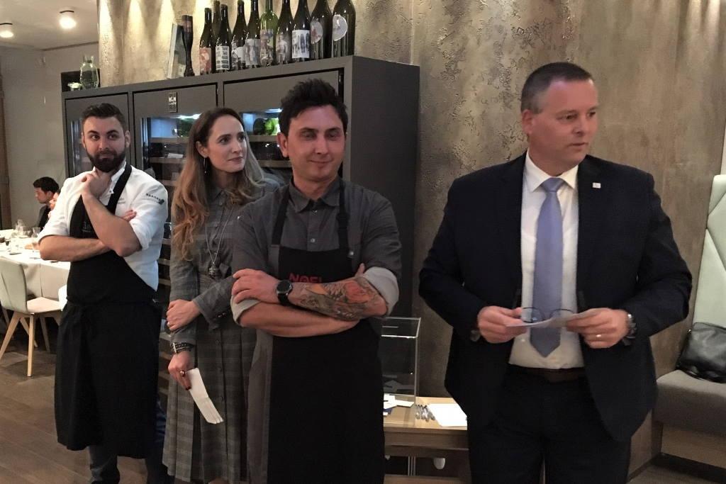 U srcu Münchena ekskluzivna prezentacija hrvatske gastronomije