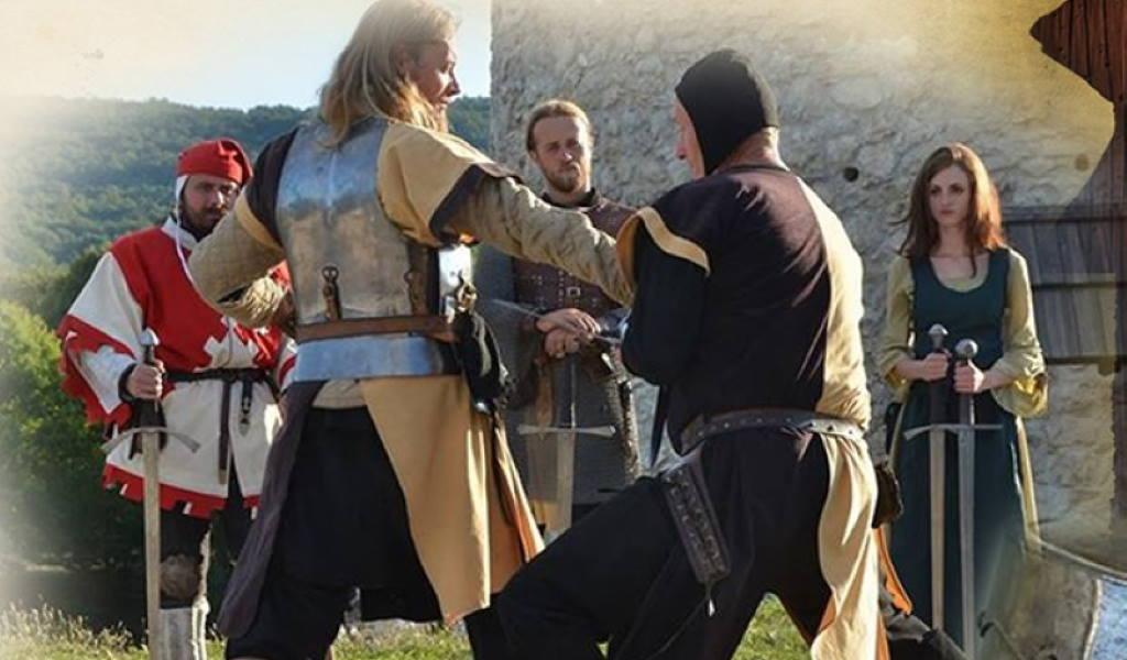 SLAVONSKI BANOVAC: Pakrac vas poziva na najbolji srednjovjekovni party u Slavoniji