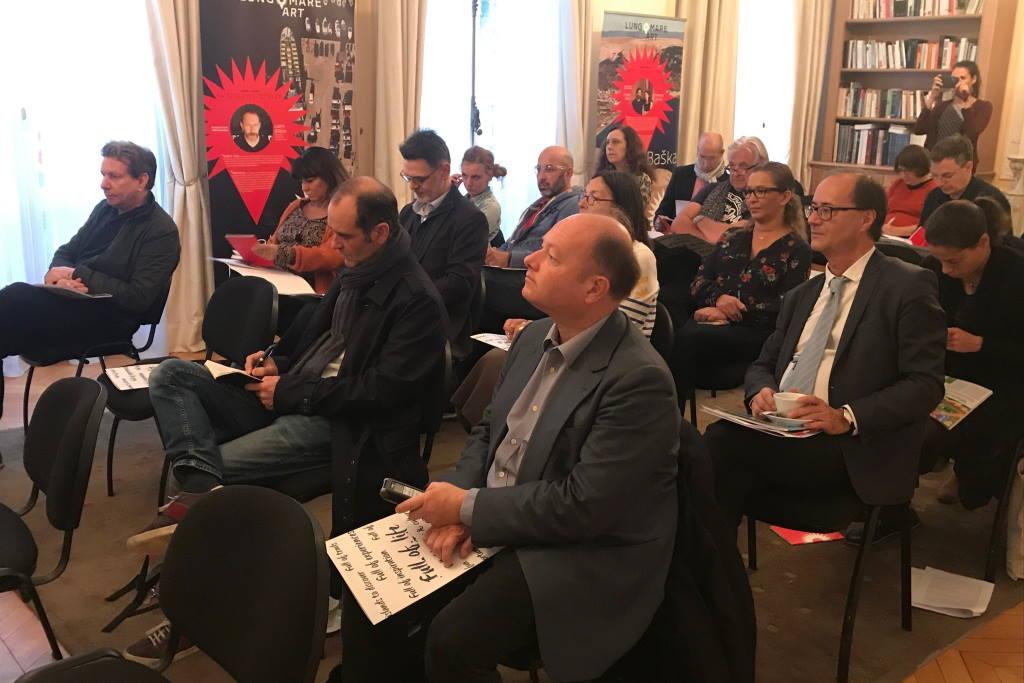 U Parizu predstavljen program projekta Rijeka 2020 – Europska prijestolnica kulture