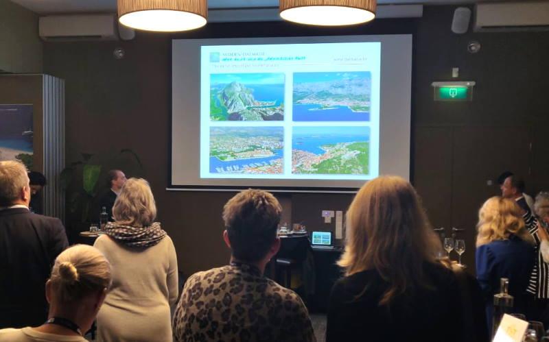 U Amsterdamu održana prezentacija turističkih potencijala Splitsko-dalmatinske županije