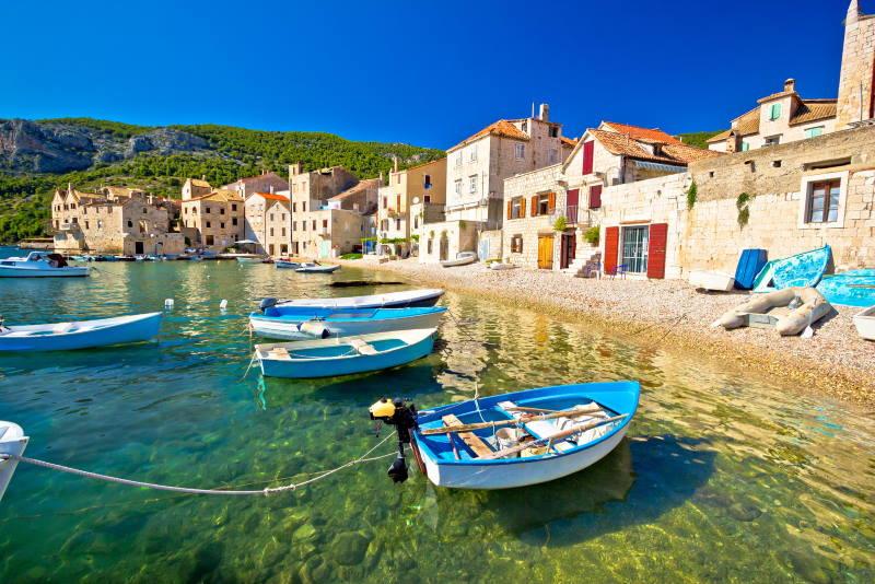 LONELY PLANET IZABRAO: Vis među 10 najljepših otoka južne Europe