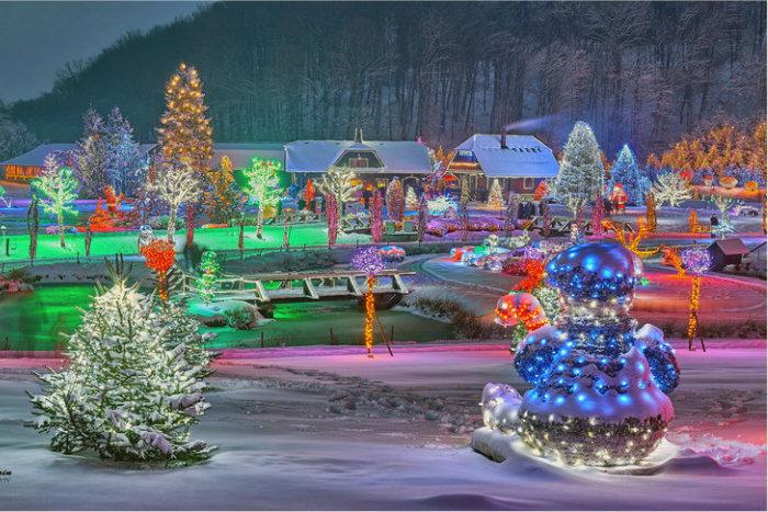 Il racconto di Natale di Čazma