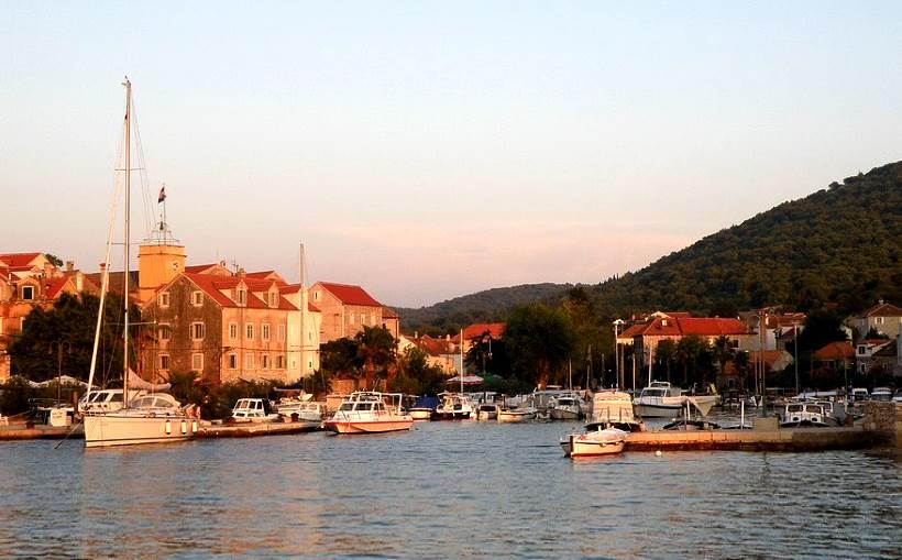 Coralli rossi – gioiello del mare e richezza culturale croata