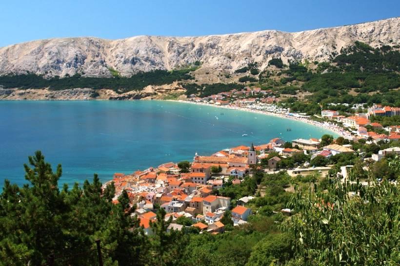 L'isola di Krk – cosa vedere e visitare
