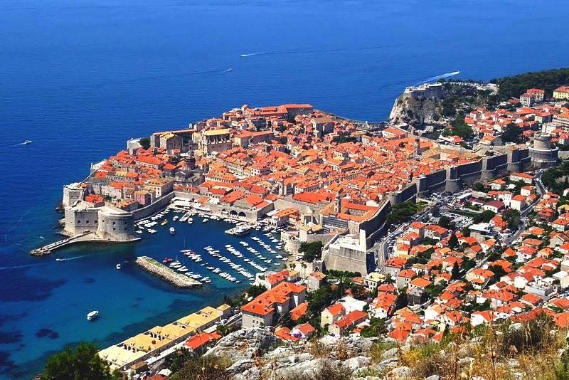 Dubrovnik prvi na prestižnoj listi najboljih kongresnih destinacija!