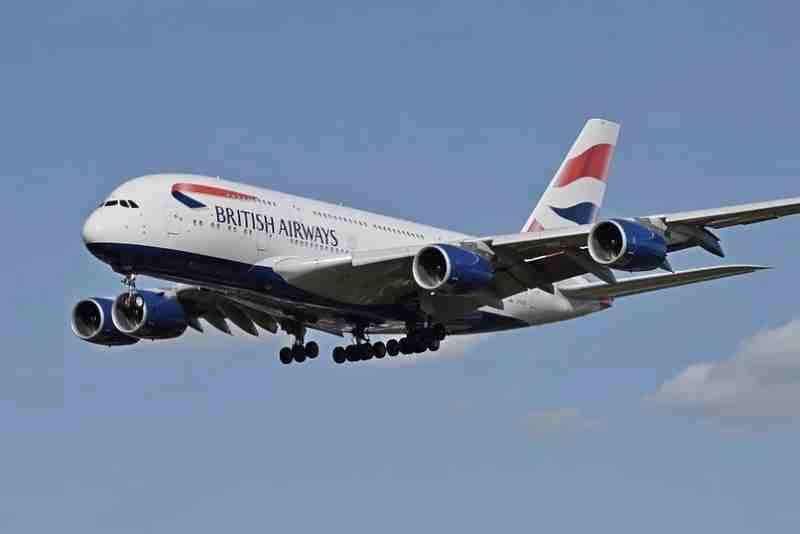 VRAĆA SE BRITISH AIRWAYS: Za božićne blagdane ponovo otvara liniju London – Zagreb