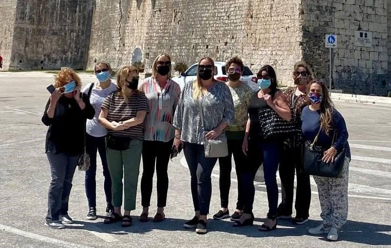 Američke putničke agentice borave u Hrvatskoj, to im je prvi posjet Europi od izbijanja pandemije!